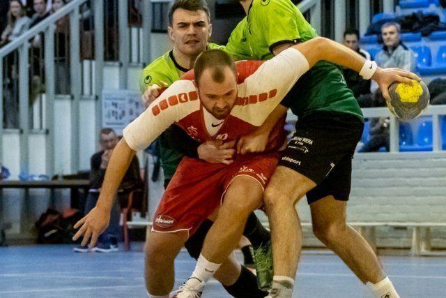 GE: Kein Handball mehr vor Januar 2021