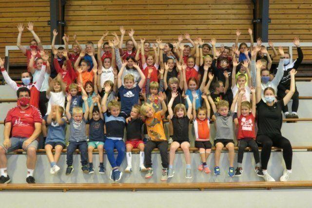 KTSV Sommer Handballlager steht wieder an