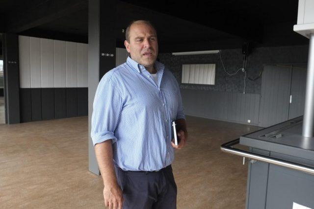 GE: Die KTSV Eupen macht aus dem Plan B ihr Vereinsheim