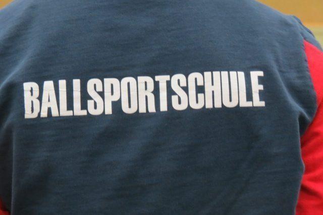 Auflage 4 der Ballsportschule ging heute zu Ende