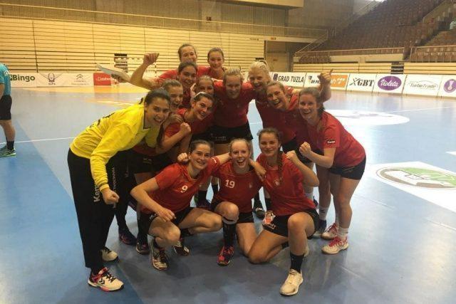 Women's Trophy 2018 in Bosnien-Herzegovina vom 29.05 bis 03.06