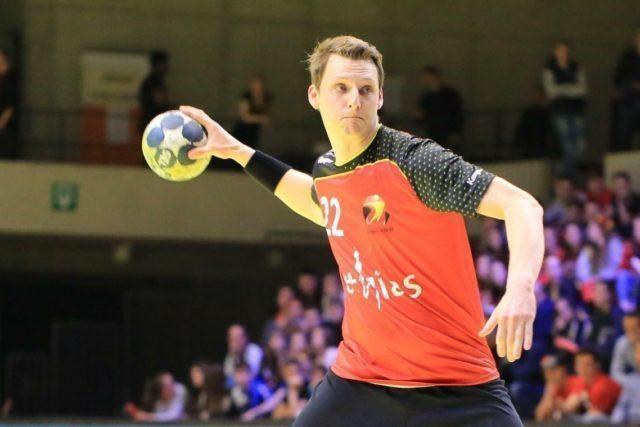 Damian Kedziora wechselt zur KTSV Eupen
