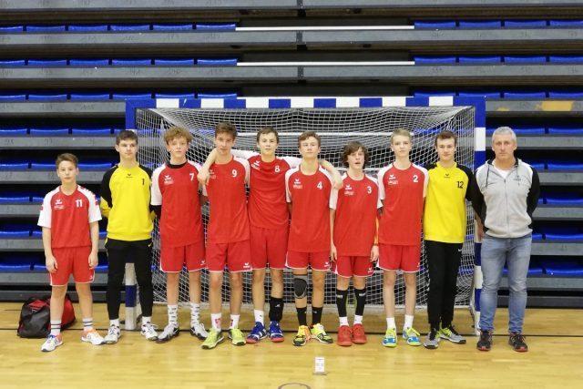Erfolgreiches Jugendturnier in Hasselt