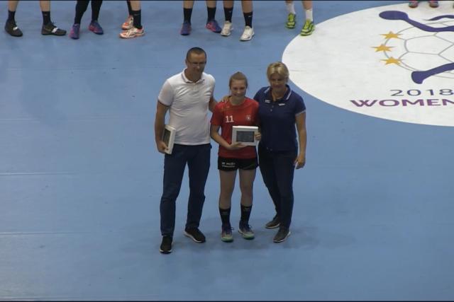 Women's Trophy – der Traum geht weiter