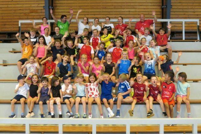 KTSV Handball Sommerlager 2020 – ausgebucht!