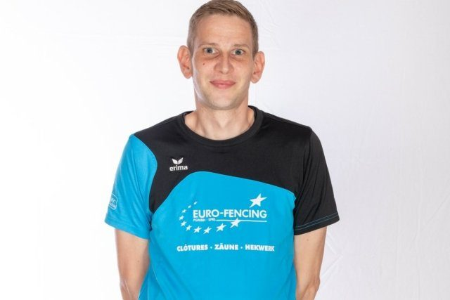 Damentrainer Philipp Reinertz verlängert bis Sommer 2023!